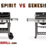 Weber Spirit vs Genesis - What's the Difference?