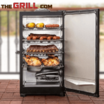 Best Electric Smoker Reviews - Our Top Picks for the Most User Friendly Smoker Type