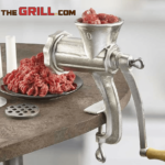 Best Manual Meat Grinder - Reviews and Buyer's Guide for This Essential Kitchen Accessory