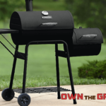 Best Offset Smokers Under $1000 - Step Up Your Smoker Game!