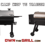 Camp Chef vs Traeger Pellet Grills - Which Brand Delivers a Better Cooker?
