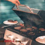 Complete Guide to Grilling Frozen Burgers
