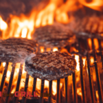 How to Put Out a Grill Fire and How to Prevent Flare Ups on Your Grill