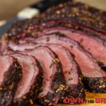 Tri Tip vs Brisket - What's the Difference?