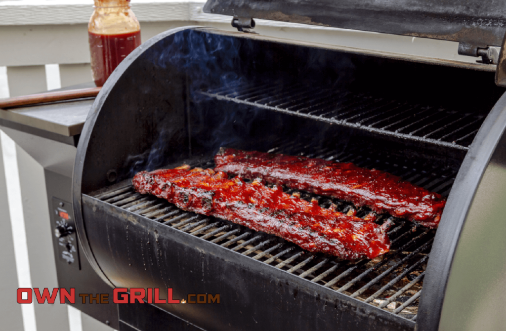 Best Pellet Smokers And Grills For 2020 Own The Grill,Shortbread Cookies With Jam
