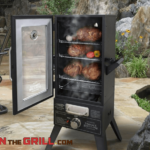 Best Propane Smoker Reviews 2020 - Top Picks & Buyer's Guide