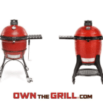 Kamado Joe Classic II and III Reviews - A Closer Look At Top Performing Kamado Grills