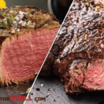 Ribeye vs Filet - What's the Difference Between These Two Delicious Cuts?