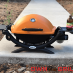 Weber Q1200 Propane Grill - Our Complete Review and Thoughts On One of Weber's Best Portable Grills