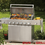 Best 6 Burner Gas Grill Reviews to Help You Feed a Small Army!