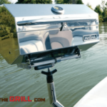 Best Boat Grill - Make Delicious Food While You're On The Water!