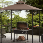 Best Grill Gazebo - Shelter Your Grill or Smoker With a Proper BBQ Canopy