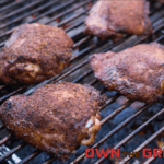 Smoked Chicken Thighs: Our Recipe, How to Smoke, & How Long