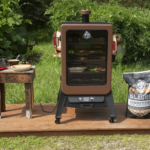 Best Vertical Pellet Smoker Reviews: Our Top Choices and Guide