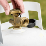 How to Turn Off a Gas Grill Properly and Safely
