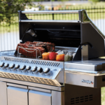 Best High End Gas Grills to Take Your Outdoor Kitchen to the Next Level