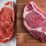 NY Strip vs Ribeye Steak - What's the Difference?