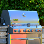 Best Built-In Gas Grill Reviews - Get One of These To Really Upgrade Your Outdoor Kitchen