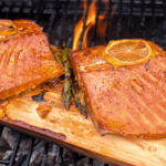 Cedar Plank Salmon on the Grill: Our Favorite Recipe and How to Guide
