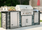 Best Outdoor BBQ Grill Islands – The Ultimate Outdoor Kitchen Set Ups