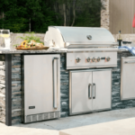 Best Outdoor BBQ Grill Islands - The Ultimate Outdoor Kitchen Set Ups
