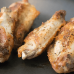 Chicken Wing Brine Recipe & How To Guide