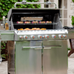 Weber Genesis vs Summit Grills - What's the Difference?
