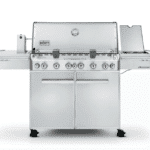 Best Weber Gas Grill Reviews - Our Top Choices and Buyer's Guide