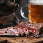 Our Top Choices for the Best Types of Beer to Have With Steak