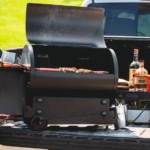 Best Portable Pellet Grills - Our Top Reviews and Buyer's Guide