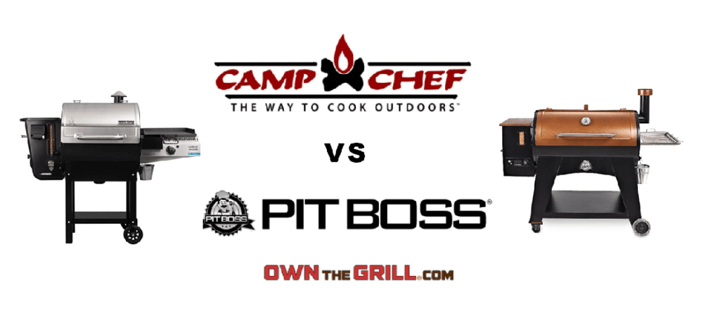 camp chef vs pit boss