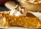 Smoked Pumpkin Pie Recipe – The Ultimate Fall Time Dessert
