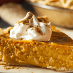 Smoked Pumpkin Pie Recipe - The Ultimate Fall Time Dessert