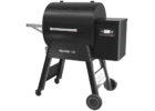 Traeger Ironwood 650 Pellet Grill Review