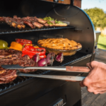 Traeger Ironwood vs Weber Smokefire Pellet Grills - Which is Better?