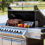 Napoleon Grill Reviews - A Closer Look at a Premium Grill Brand