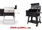 Pit Boss vs Green Mountain Pellet Grills – Our Complete Brand Comparison