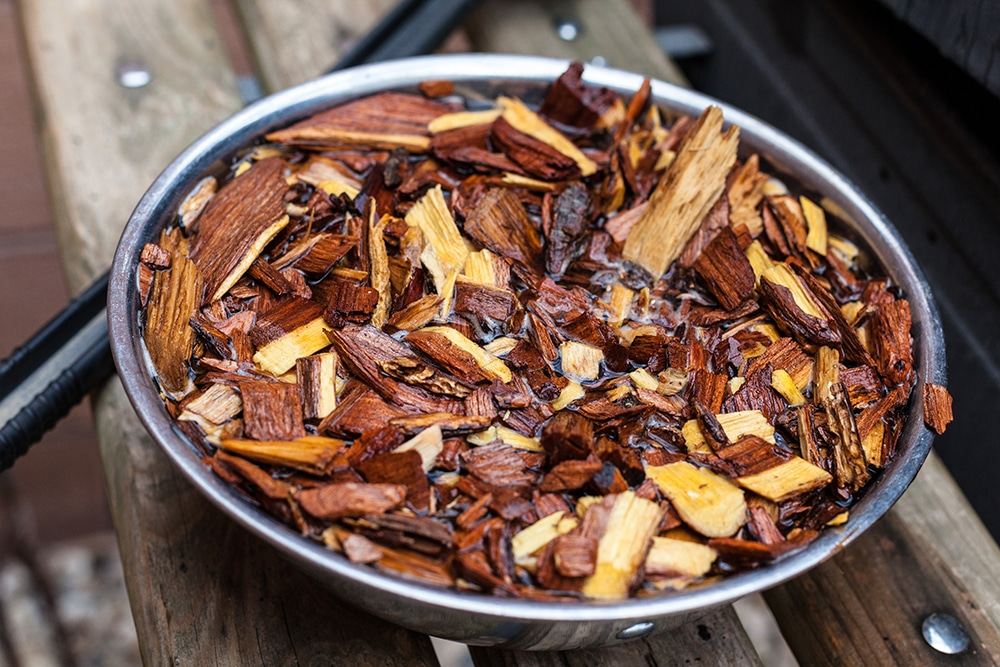 Do You Need To Soak Wood Chips