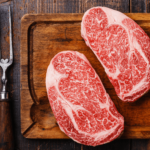 Porterhouse vs Ribeye Steak - What's the Difference?