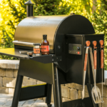 Traeger vs Green Mountain Pellet Grills - Which Brand is Superior?