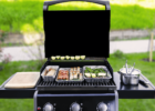Best 3 Burner Gas Grill – Our Top Choices and Buyer's Guide