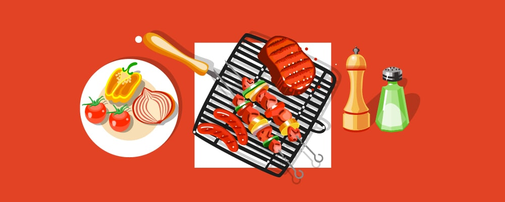 03Which Foods Can I Grill