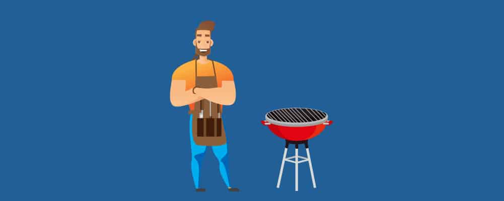 09Conclusion - King Of The Grill