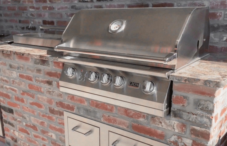 Lion Premium Grills Review: Our Thoughts on This Luxury Grill Brand