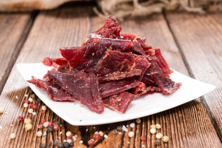 Why Is Beef Jerky So Expensive?